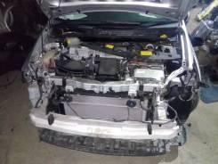 Жесткость бампера. Toyota Prius, ZVW30L, ZVW35, ZVW30 Двигатель 2ZRFXE