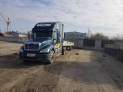 Freightliner CL120064ST. Продается грузовик , 15 208куб. см., 24 500кг., 6x4