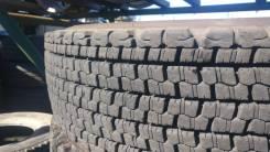 Bridgestone W900. Всесезонные, 2016 год, 5%, 1 шт