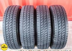 Bridgestone Blizzak VL1. Зимние, без шипов, 2015 год, 20%, 4 шт