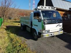 Nissan Atlas. Продам хорошего грузовика, 4 200куб. см., 3 500кг., 4x4