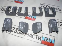 Заглушка крепления переднего правого сиденья задняя внутренняя Toyota RAV4 ACA21