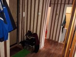 1-комнатная, улица Нахимовская 28. Заводская, частное лицо, 30кв.м. Прихожая