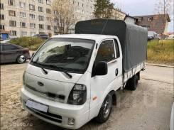 Kia Bongo. Продажа 3 2012, 2 500куб. см., 1 000кг., 4x2