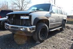 Кузов в сборе. Chevrolet Tahoe, GMT, 410 L31, L56