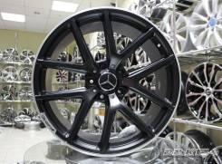 """Mercedes. 10.0x21"""", 5x130.00, ET45, ЦО 84,1мм."""