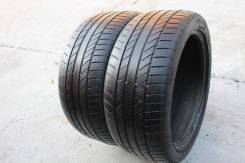 Continental Conti4x4SportContact, 275/40 D20