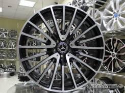 """Mercedes. 10.0x21"""", 5x112.00, ET46, ЦО 66,6мм."""