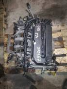 Двигатель в сборе. Kia Spectra