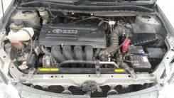 Двигатель в сборе. Toyota Premio Двигатель 1ZZFE