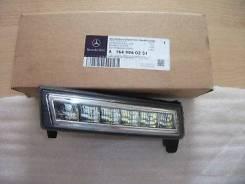 Фара дневного света Mercedes-Benz A1649060251