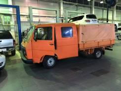Volkswagen LT 28. Продаётся грузовичок WV LT28, 2 400куб. см., 1 000кг., 4x2