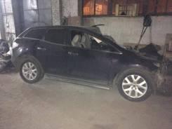 Ходовая часть. Mazda CX-7. Под заказ