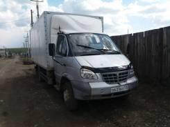 ГАЗ 3310. Продается грузовик газ 3310, 4 800куб. см., 3 500кг., 4x2