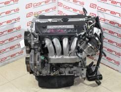 Двигатель HONDA K20A для STEPWGN.