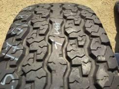 Dunlop Grandtrek TG28. Всесезонные, 2004 год, 5%, 1 шт