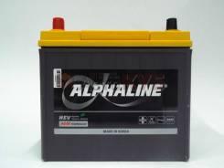 Alphaline. 45А.ч., Прямая (правое), производство Корея