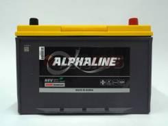 Alphaline. 90А.ч., Обратная (левое), производство Корея