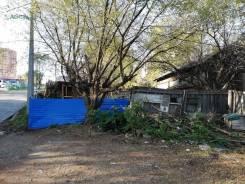 Продается земельный участок по ул. Верхнепортовая,21а. 700кв.м., собственность, электричество, вода, от агентства недвижимости (посредник)