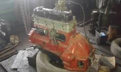 Двигатель в сборе. УАЗ 3151, 3151, 01 УАЗ Буханка, 3303 УАЗ 469, 3151 Двигатели: UMZ4178, 451MI, UMZ414