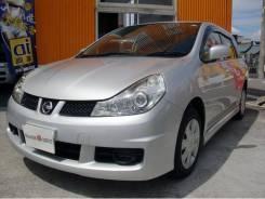 Nissan Wingroad. автомат, передний, 1.5, бензин, б/п, нет птс. Под заказ