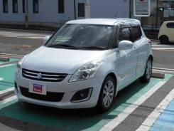 Suzuki Swift. автомат, 4wd, 1.2 (91л.с.), бензин, 42 000тыс. км, б/п. Под заказ