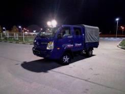 Kia Bongo III. Продаётся грузовик Kia Bongo, 2 500куб. см., 1 000кг., 4x4
