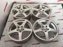 "ASA Wheels. 7.5x17"", 5x114.30, ET38"