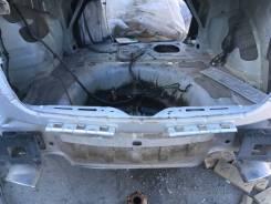 Ванна в багажник. Kia Optima, TF Двигатели: D4FDL, G4KD, G4KH, G4KJ, G4NE