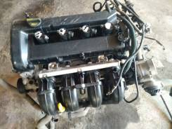 Двигатель в сборе. Ford: Focus, Galaxy, Kuga, S-MAX, C-MAX, Mondeo Двигатель AODA
