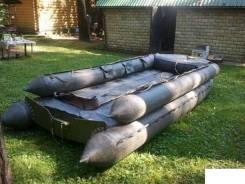 Продам скоростную лодку (торг)