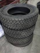 Dunlop Grandtrek SJ5. Зимние, без шипов, 2016 год, 5%, 4 шт