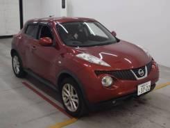 Nissan Juke. 15