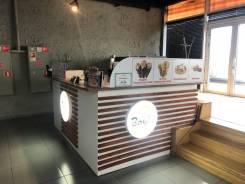 Кафе в ТРЦ Малый ГУМ