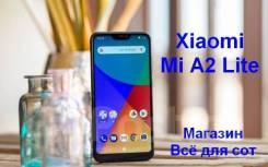 Xiaomi Mi A2 Lite. Новый, 64 Гб, 4G LTE, Dual-SIM