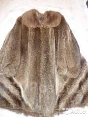 Шубы из лисы. 42, 54