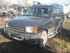 Land Rover Discovery. LJ, D38
