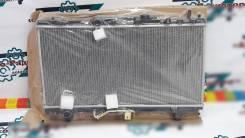 Радиатор охлаждения двигателя. Toyota: Carina, Caldina, Corona Premio, Carina E, Corona Двигатели: 4AGE, 5AFE, 7AFE, 4AFE, 5EFE
