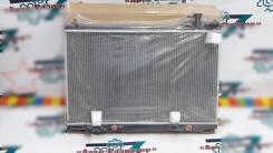 Радиатор Infiniti FX35 03- FX45 03- NS0009-FX35