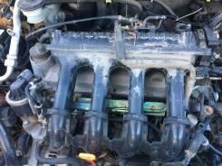 Двигатель в сборе. Honda Fit, GD, GD3, GD4 Двигатели: L15A, L15B
