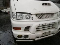 Фара. Mitsubishi Delica, PD6W, PD8W