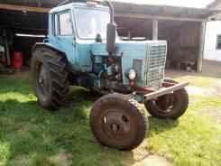 МТЗ 82. Продам трактор МТЗ-82, 82 л.с.