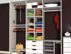 Шкафы купе, любая мебель на заказ - снами надёжно