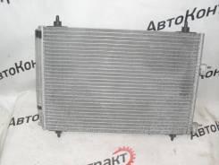 Радиатор кондиционера Peugeot 307