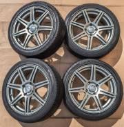 """Bridgestone BEO. 7.0x17"""", 4x114.30, ET40, ЦО 73,1мм."""