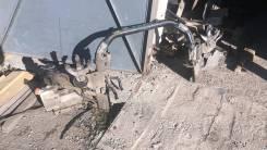 Крепление кабины. Nissan Atlas, APR72L Двигатель 4HG1