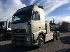 Volvo. тягач, 12 000куб. см., 6x4. Под заказ