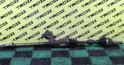 Привод, полуось. Mazda Demio, DY3R, DY3W, DY5R, DY5W Mazda Verisa, DC5R, DC5W Двигатели: ZJVE, ZJVEM, ZYVE