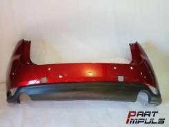 Бампер. Mazda CX-5, KF, KF2P, KF5P, KFEP Двигатели: PEVPS, PYRPS, PYVPS, PYVPTS, SHVPTS