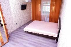 1-комнатная, шоссе Магистральное 35 кор. 1. 42кв.м.